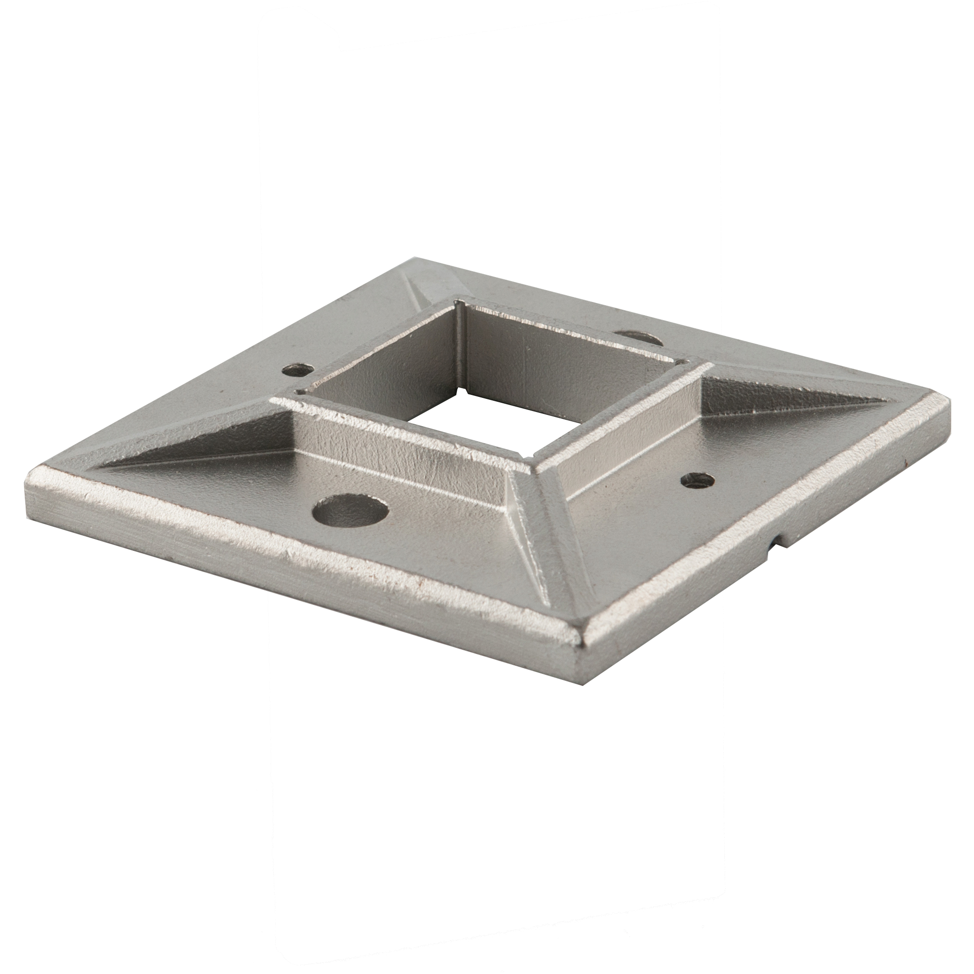 Flanges sb square system products for 1 inch square floor flange